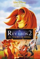 El Rey Leon 2 online, pelicula El Rey Leon 2