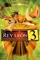 El Rey Leon 3 online, pelicula El Rey Leon 3