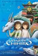 pelicula El Viaje de Chihiro,El Viaje de Chihiro online