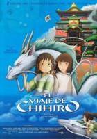 El Viaje de Chihiro online, pelicula El Viaje de Chihiro