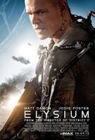 Elysium online, pelicula Elysium