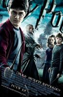 Harry Potter 6 online, pelicula Harry Potter 6