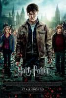Harry Potter 7-2 online, pelicula Harry Potter 7-2