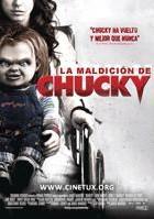 La Maldicion de Chucky online, pelicula La Maldicion de Chucky