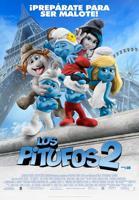 Los Pitufos 2 online, pelicula Los Pitufos 2