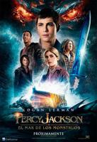 Percy Jackson 2 online, pelicula Percy Jackson 2