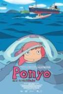 pelicula Ponyo En El Acantilado,Ponyo En El Acantilado online