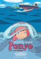 Ponyo En El Acantilado online, pelicula Ponyo En El Acantilado