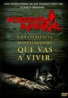 Posesion Infernal online, pelicula Posesion Infernal