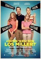 Quienes Son Los Miller online, pelicula Quienes Son Los Miller