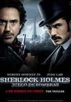 Sherlock Holmes 2 online, pelicula Sherlock Holmes 2