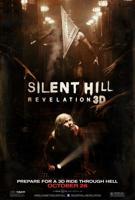 Silent Hill 2 online, pelicula Silent Hill 2