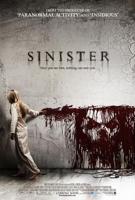 Sinister online, pelicula Sinister