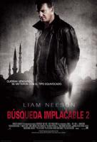 Busqueda Implacable 2 online, pelicula Busqueda Implacable 2