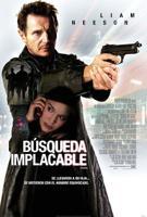 Busqueda Implacable online, pelicula Busqueda Implacable