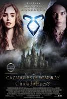 Cazadores de Sombras: Ciudad de Hueso online, pelicula Cazadores de Sombras: Ciudad de Hueso