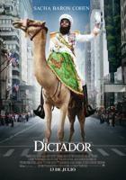 El Dictador online, pelicula El Dictador