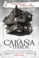 pelicula La Cabaña del Terror,La Cabaña del Terror online