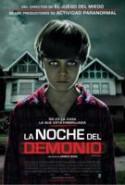 pelicula La Noche del Demonio,La Noche del Demonio online