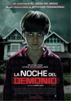 La Noche del Demonio online, pelicula La Noche del Demonio
