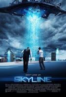 Skyline online, pelicula Skyline