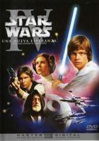 Star Wars 4 online, pelicula Star Wars 4