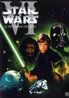 Star Wars 6 online, pelicula Star Wars 6