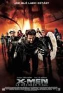 pelicula X Men 3,X Men 3 online