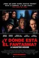 pelicula Y Donde Esta El Fantasma,Y Donde Esta El Fantasma online
