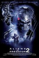 Alien vs Depredador 2 online, pelicula Alien vs Depredador 2