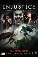 pelicula Injustice: Gods Among Us,Injustice: Gods Among Us online