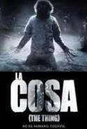 pelicula La Cosa,La Cosa online