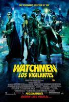 Los Vigilantes online, pelicula Los Vigilantes