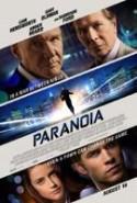 pelicula Paranoia,Paranoia online