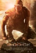 pelicula Riddick,Riddick online