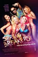 Spring Breakers online, pelicula Spring Breakers