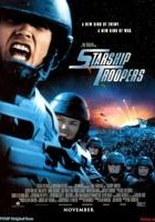 Starship Troopers online, pelicula Starship Troopers