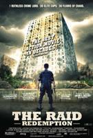 The Raid Redemption online, pelicula The Raid Redemption