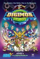 Digimon: La Pelicula online, pelicula Digimon: La Pelicula