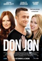Don Jon online, pelicula Don Jon
