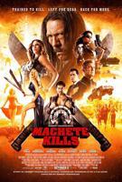 Machete Kills online, pelicula Machete Kills