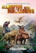 pelicula Caminando Entre Dinosaurios,Caminando Entre Dinosaurios online