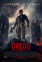Dredd online, pelicula Dredd