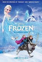 Frozen online, pelicula Frozen