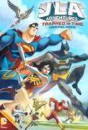 pelicula La Liga de la Justicia: Atrapados en el Tiempo,La Liga de la Justicia: Atrapados en el Tiempo online