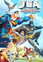 La Liga de la Justicia: Atrapados en el Tiempo online, pelicula La Liga de la Justicia: Atrapados en el Tiempo