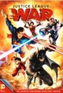 pelicula La Liga de la Justicia: Guerra,La Liga de la Justicia: Guerra online