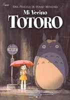 Mi Vecino Totoro online, pelicula Mi Vecino Totoro