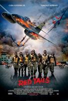 Red Tails online, pelicula Red Tails