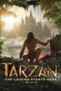 pelicula Tarzan,Tarzan online